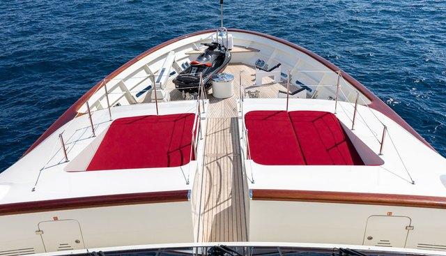 Panakeia Charter Yacht - 2