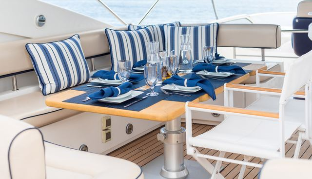 Winning Streak 2 Charter Yacht - 7