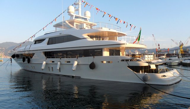 Pick Up Charter Yacht - 3