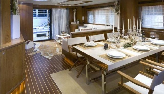 Just 4 Us Charter Yacht - 6