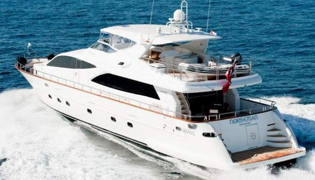 Norseman Charter Yacht - 3