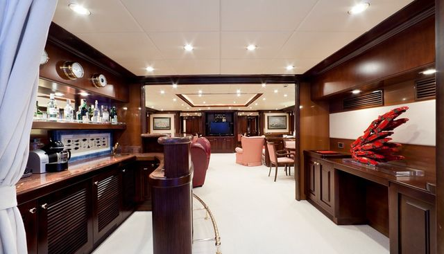 Sophie Blue Charter Yacht - 7