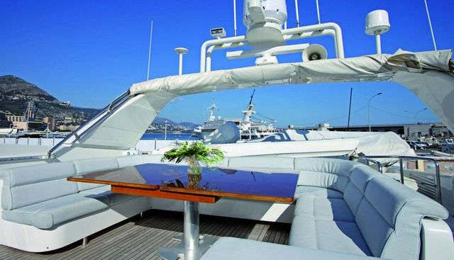 Sparkling Charter Yacht - 2