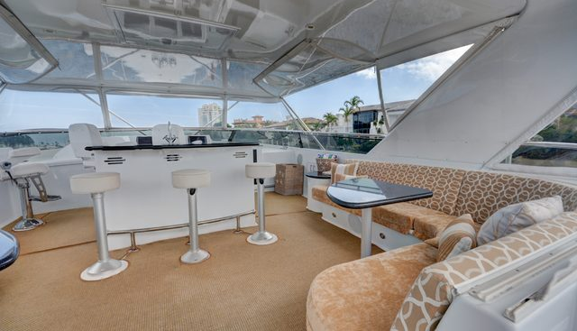 Avanti Charter Yacht - 4