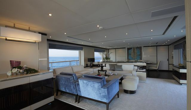 Inspiration Charter Yacht - 6