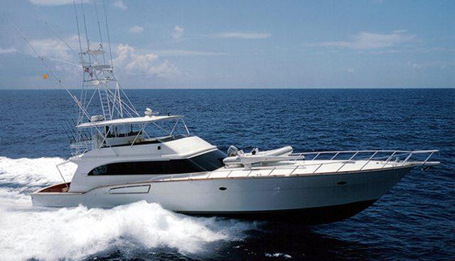 Sullivan Bay Charter Yacht - 6
