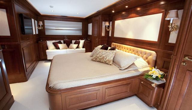 Jarela Charter Yacht - 8