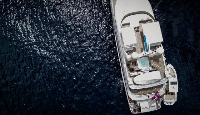 Silentworld Charter Yacht - 5