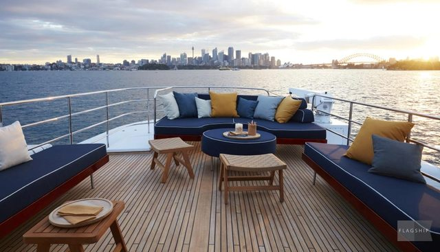 The Boat Charter Yacht - 3