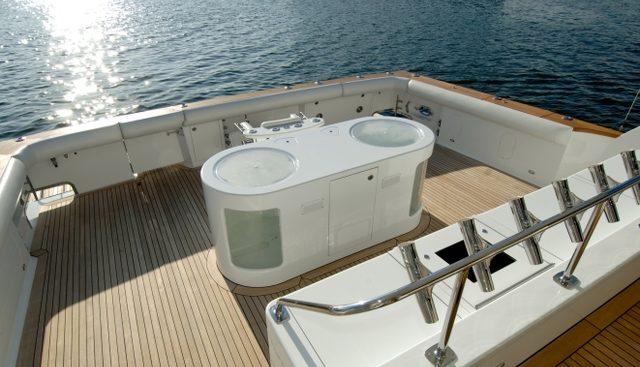 Quest Charter Yacht - 4