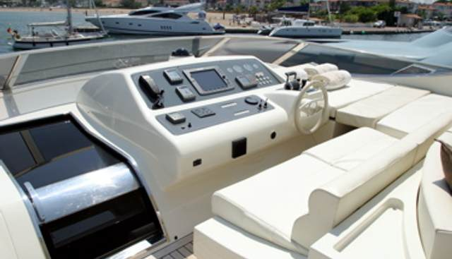 4Five Charter Yacht - 7