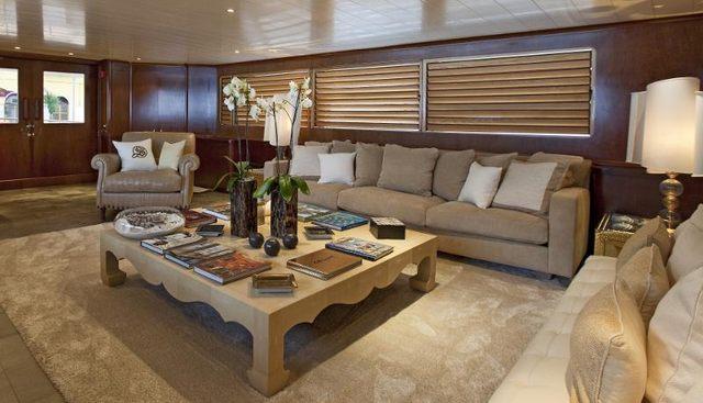 Sirahmy Charter Yacht - 7