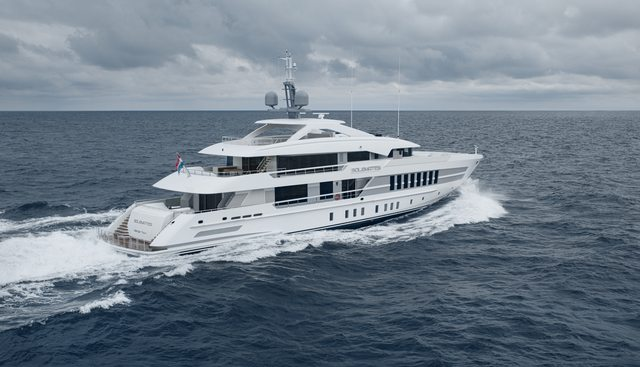Solemates Charter Yacht - 4