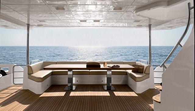 Andreika Charter Yacht - 2