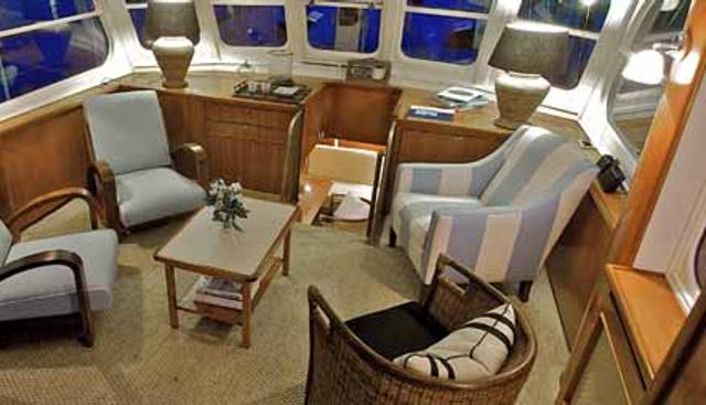 Atalanta J Charter Yacht - 6