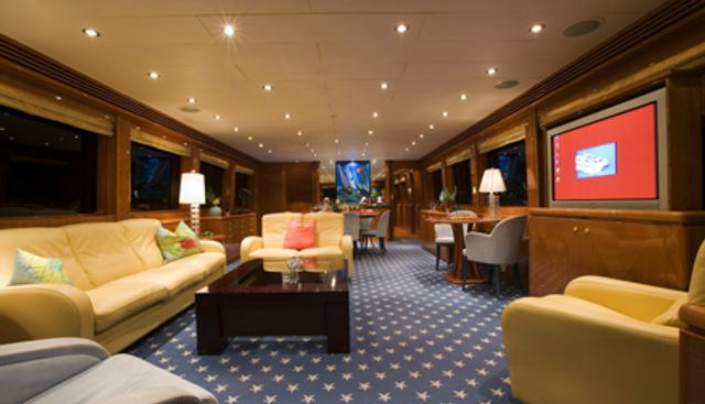 Next Chapter Charter Yacht - 3