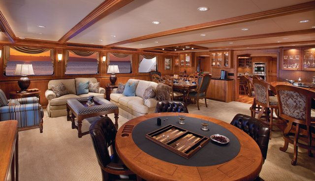 Polar Bear Charter Yacht - 5
