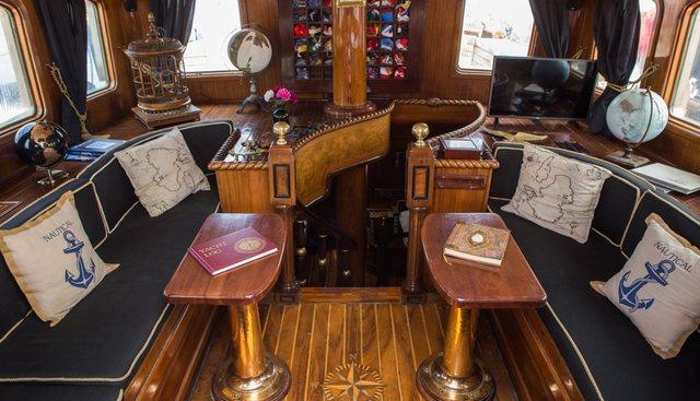 Prince Of Athens Charter Yacht - 6