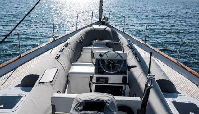 My Star Charter Yacht - 3