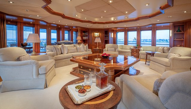 Laurel Charter Yacht - 7