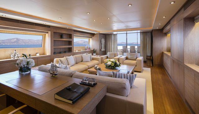 Alexia AV Charter Yacht - 6