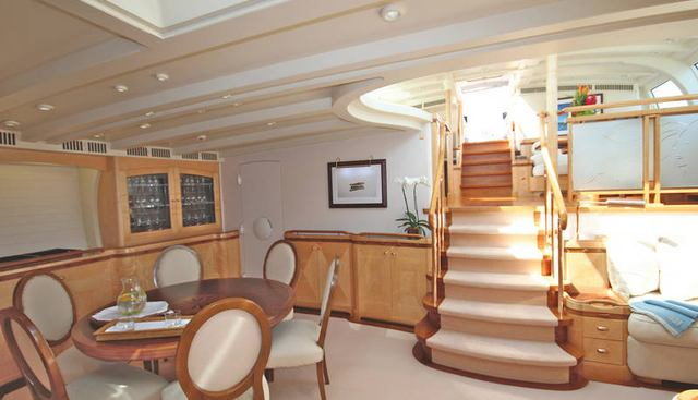 Asolare Charter Yacht - 8