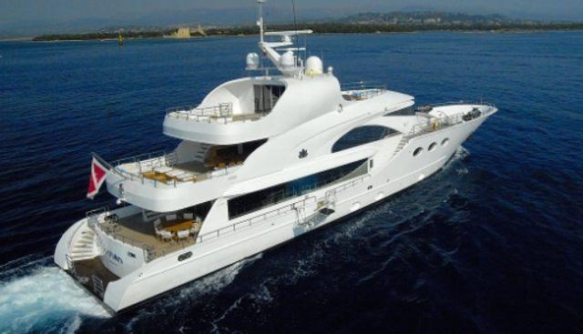 Slo Mo Shun Charter Yacht - 3