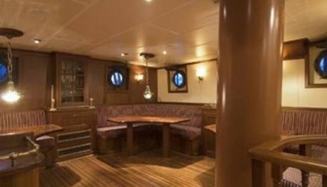 Adornate Charter Yacht - 6