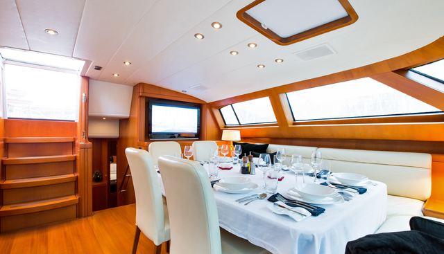 Rapture Charter Yacht - 6