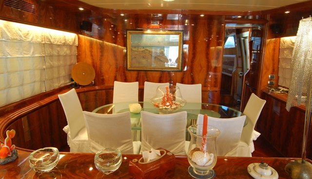 NEVER ONE Charter Yacht - 3
