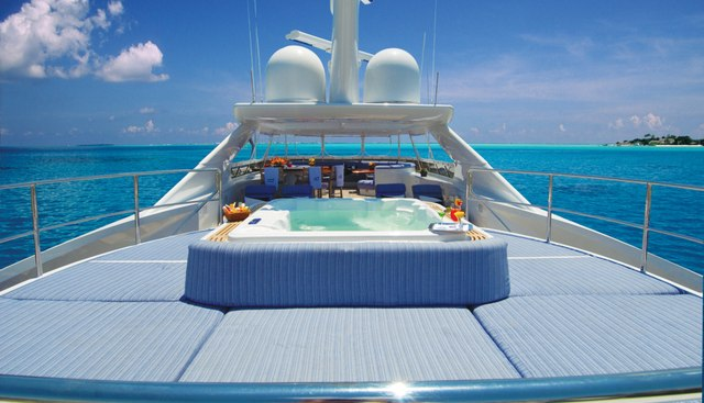 You & Me Charter Yacht - 3