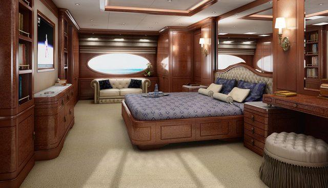 Karianna Charter Yacht - 7