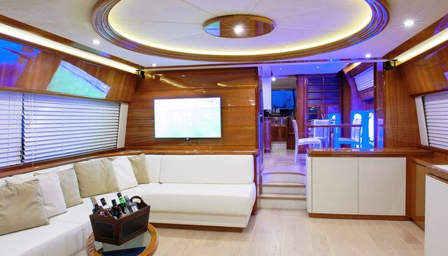 Armonia Charter Yacht - 8