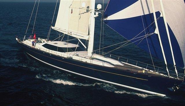 Espiritu Del Xarey Charter Yacht - 4