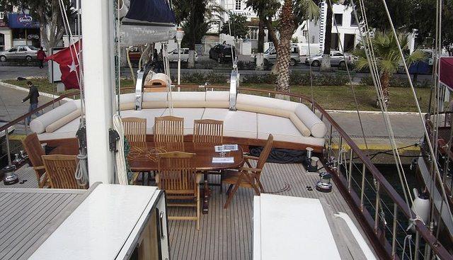 Blue Heaven Charter Yacht - 4