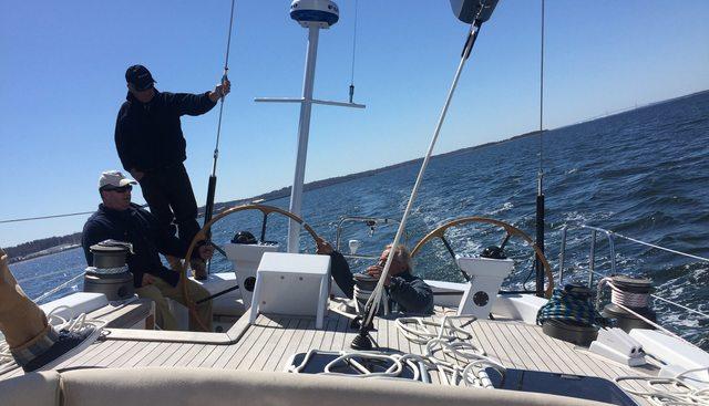 Sirona Charter Yacht - 2