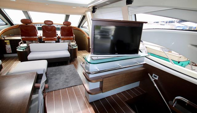 Anche No! Charter Yacht - 7