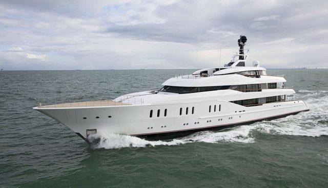 Vanish Charter Yacht - 7
