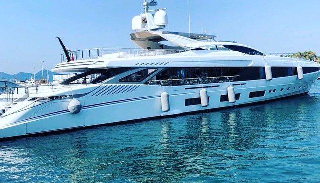 El Leon Charter Yacht - 4
