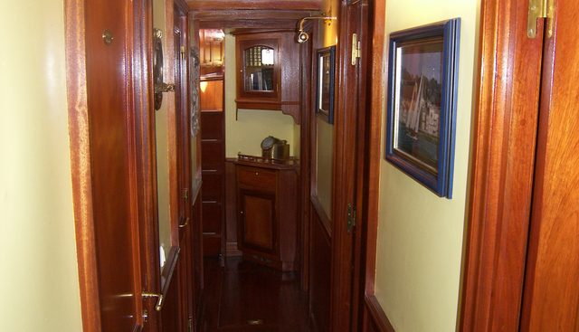 Andanza Charter Yacht - 5
