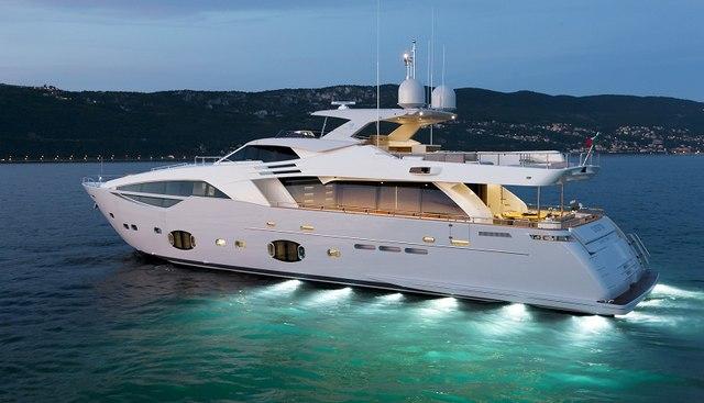 Desta Charter Yacht - 5