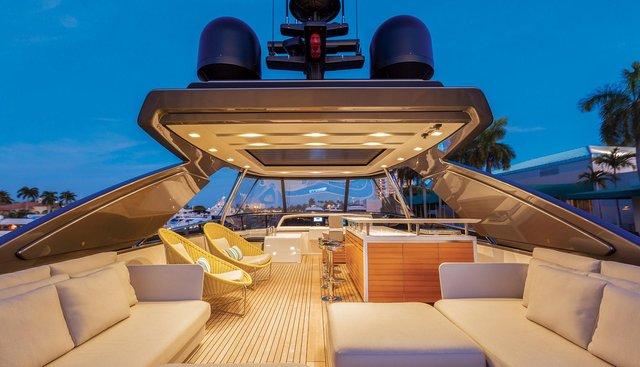 Seasun Charter Yacht - 2
