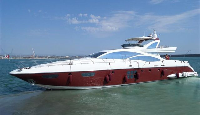 Stormbringer Charter Yacht - 3