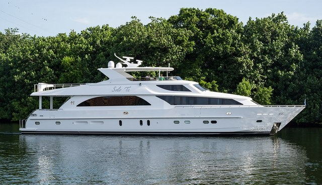 Solo Tu Charter Yacht - 2