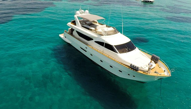 Freedom Charter Yacht - 2