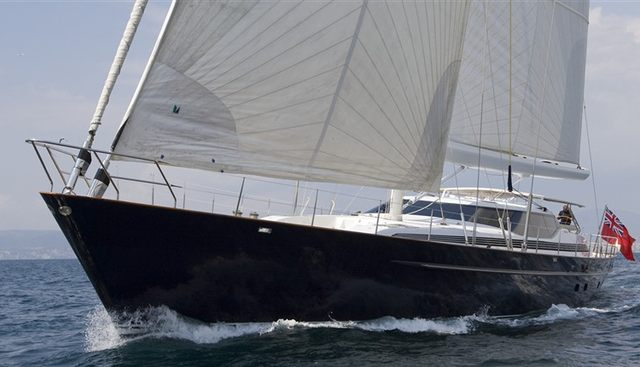 Miss Silver Charter Yacht - 2