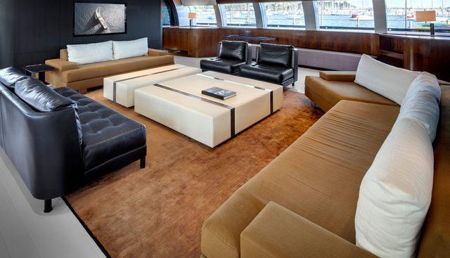 Vertigo Charter Yacht - 7