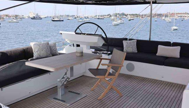 Oculus Charter Yacht - 4