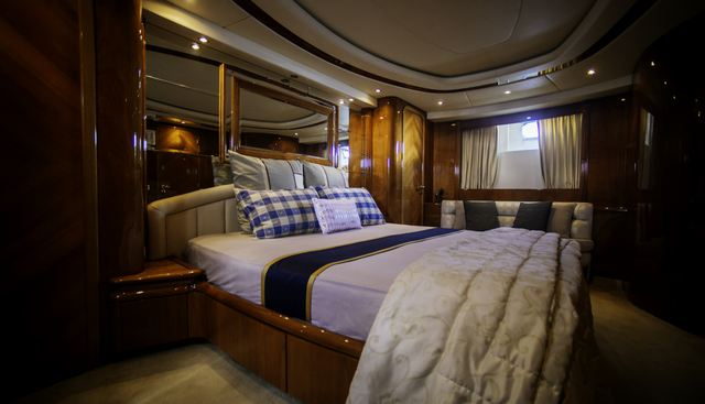 Nawaimaa Charter Yacht - 7