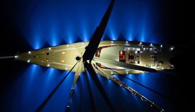 Mirasol Charter Yacht - 4